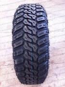 31 Mud Tyres