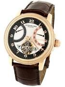 Stuhrling Watch Saturnalia