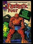 Fantastic Four 51