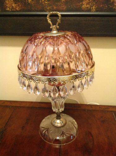 Victorian Lamp Ebay