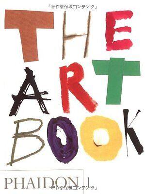 Купить The Art Book by Editors of Phaidon Press