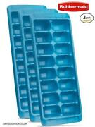 Rubbermaid Ice Cube Trays