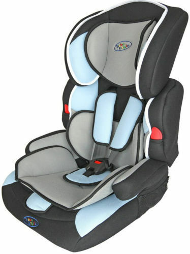Your Guide to Buying a Car Seat on eBay