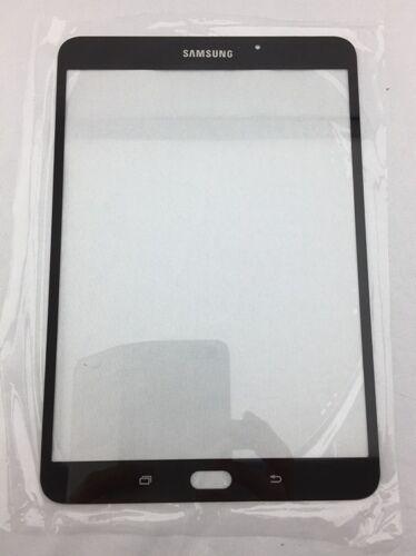 "Black Samsung Galaxy TAB S2 8"" SM-T713 T713 Touch Screen Digitizer Glass Lens"