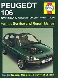 Peugeot-106-Petrol-and-Diesel-Service-and-Repair-Manual-1991-to-2004-Haynes-Se