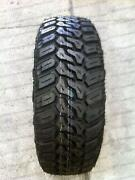 15 inch Mud Tyres