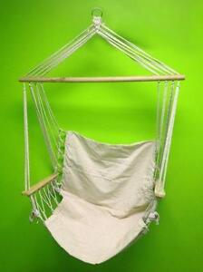 Delightful Hanging Swing Chair