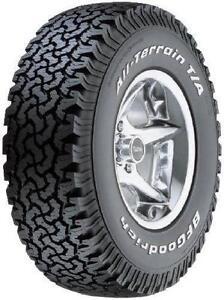 285 70 17 all terrain tires