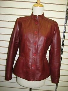 Ladies Leather Jackets at Imperial Leather inc Saint John New Brunswick image 4