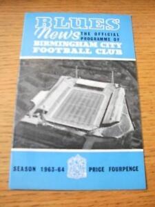 24-08-1963-Birmingham-City-v-Bolton-Wanderers-With-Supporters-Club-Enrolment-Fo