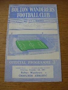 05-12-1964-Bolton-Wanderers-v-Charlton-Athletic-Postponed-No-obvious-faults