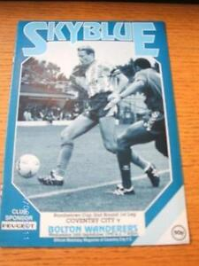 26-09-1990-Coventry-City-v-Bolton-Wanderers-Football-League-Cup-No-obvious-f