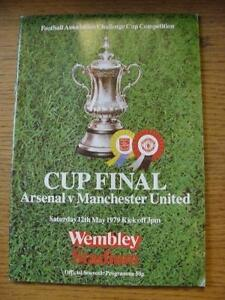 12-05-1979-FA-Cup-Final-Arsenal-v-Manchester-United-At-Wembley-team-changes