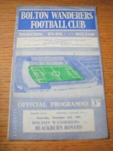 02-12-1961-Bolton-Wanderers-v-Blackburn-Rovers-Creased-Folded-No-obvious-f