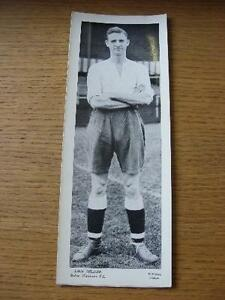 c1932-1939-Topical-Times-Panel-Portrait-Bolton-Wanderers-Milsom-Jackie-No