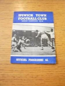 01-10-1963-Ipswich-Town-v-Bolton-Wanderers-Creased-Folded-No-obvious-fault