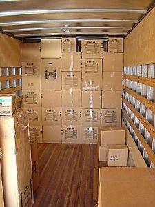 Edmonton Moving Services! No Minimum Charge or Truck Fees! Edmonton Edmonton Area image 2