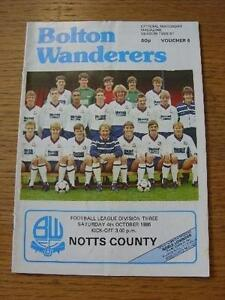 04-10-1986-Bolton-Wanderers-v-Notts-County-Creased-Fold-No-obvious-faults