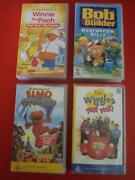 Rugrats VHS