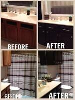 Update your cabinets! Check out the Pictures!