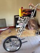 Harley Davidson Mailbox