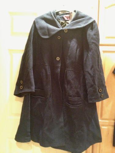 Plus Size Coats 4x Ebay