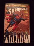 Superman Comic Book