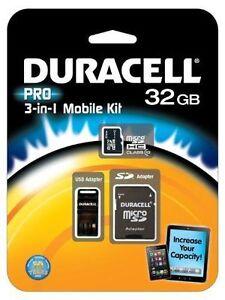MicroSD 32 GB Regina Regina Area image 1