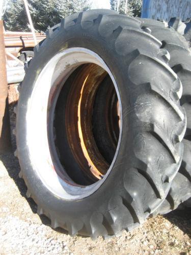 9 Bolt Tractor Rims : Rim heavy equipment parts accs ebay