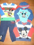 Mickey Mouse 2-3 Years