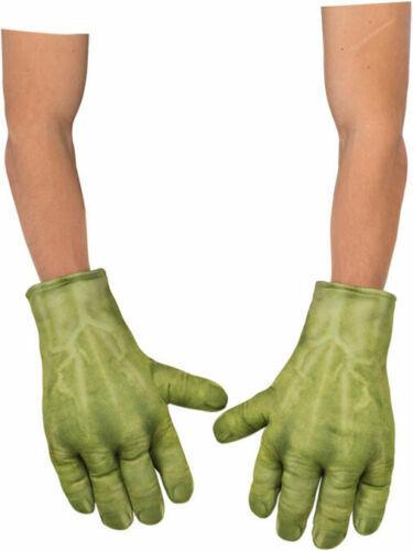 Hulk Child Padded Gloves Costume Accessory NEW Avengers Endgame LICENSED MARVEL