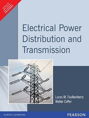 Electrical Power Distribution and Transmission by Walter Coffer and Luces M. ...