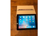 APPLE IPAD 2 BUNDLE EXCELLENT LIKE NEW CONDITION ( LEATHER COVER/ BLUETOOTH KEYBOARD)