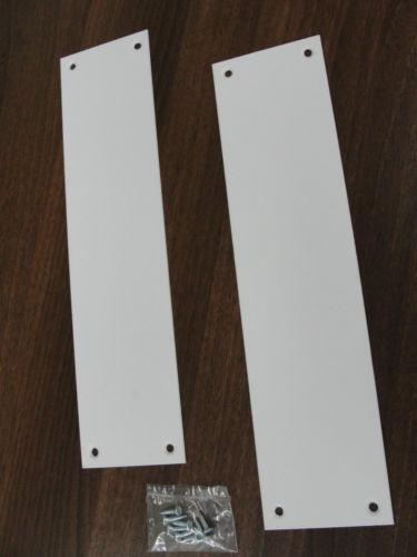 Door Finger Plates Ebay