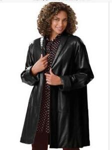 We at Hidepark Leather have designed and manufactured a beautiful and varied range of real leather jackets for women. Our extensive range offers leather styles from the traditional leather blazer to the popular biker jacket and in fantastic colours also.