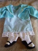 Preemie Dress