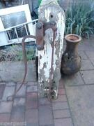 Well Water Pump
