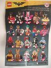 8-11 Years LEGO Minifigures
