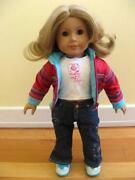 American Girl Doll Just Like Me