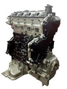 Nissan Navara D40 / Pathfinder YD25 2.5lt Reconditioned Engines Capalaba Brisbane South East Preview