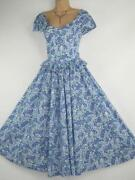 Laura Ashley Summer Dress