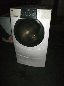 Kenmore Elite Washer Ebay