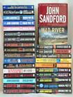 John Sandford Prey Series