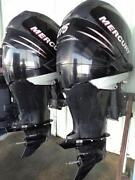 Pair Outboards