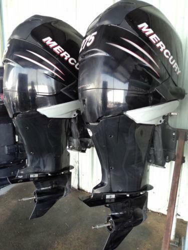 Pair Outboards Ebay