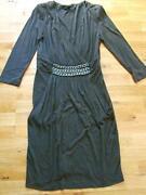 Kleid Knielang GR. 38