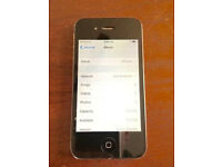 Iphone 4s - 16gb - Good condition - 3 network ----------------