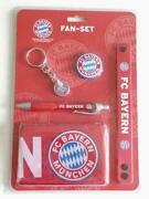 FC Bayern Fan Set