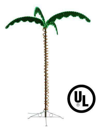 Palm Tree String Lights Ebay
