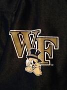 Wake Forest Jersey